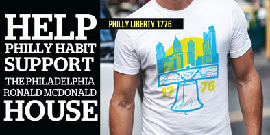 Philly Habit & Philadelphia Ronald McDonald House Fundraiser