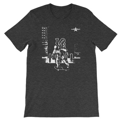 Philly Habit Astro Unisex T-Shirt