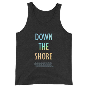 Down The Shore Tank Top