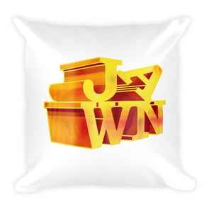 Jawn Pillow