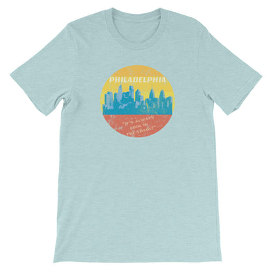 Cool In The Shade T-Shirt