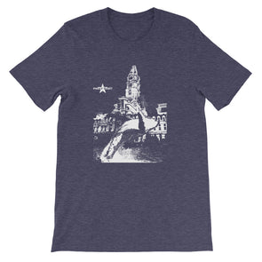 Philly Habit City Hall Unisex T-Shirt