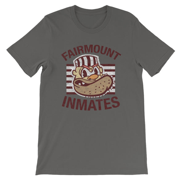 Fairmount Inmates T-Shirt