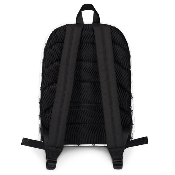 Philly Habit Branded Backpack