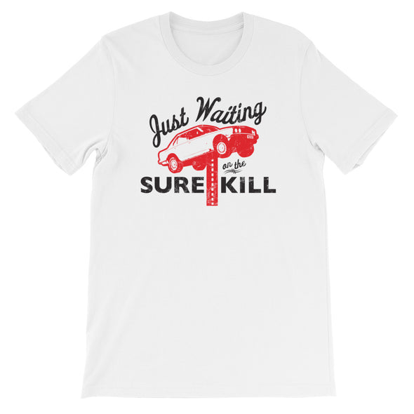 The Sure Kill T-Shirt