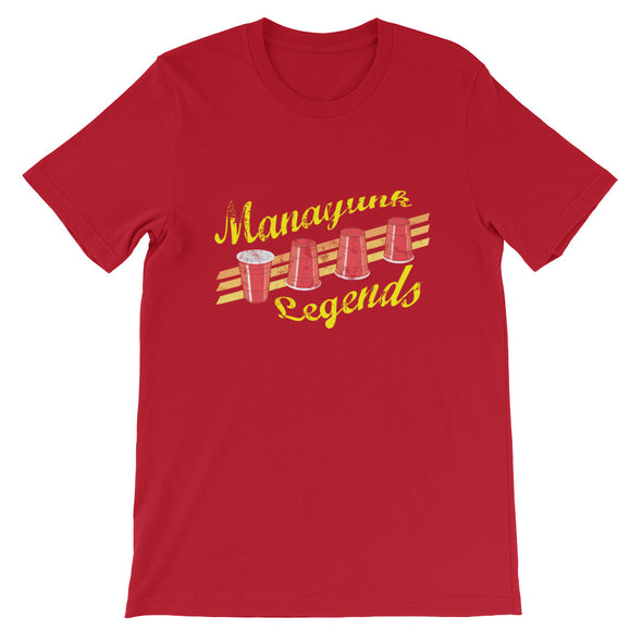 Manayunk Legends T-Shirt