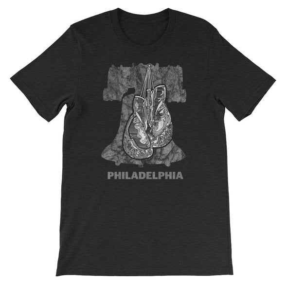 Philly Habit Boxing T-Shirt