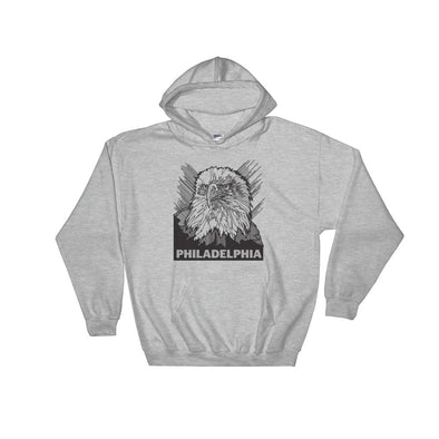 Philly Habit Eagle Hoodie