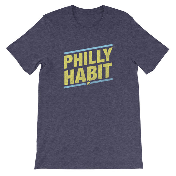 Retro Philly Habit T-Shirt