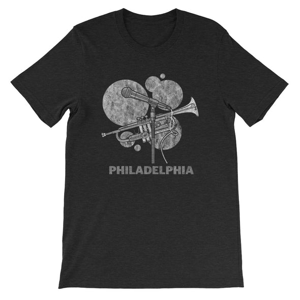 Philly Habit Music Unisex T-Shirt