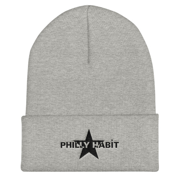 Philly Habit Branded Beanie