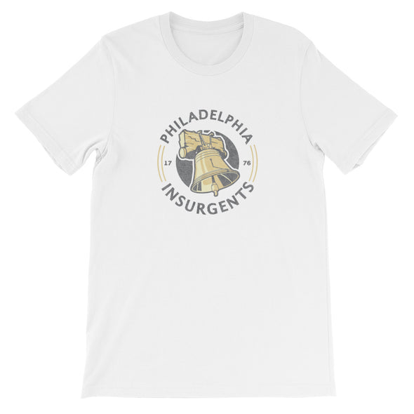 Philadelphia Insurgents Unisex T-Shirt