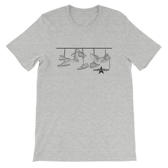 Philly Habit Powerlines T-Shirt