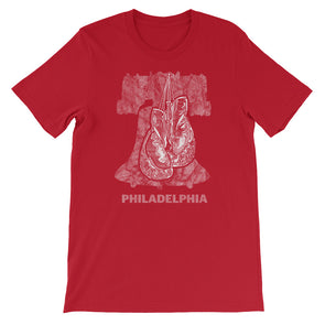 Philly Habit Boxing Unisex T-Shirt