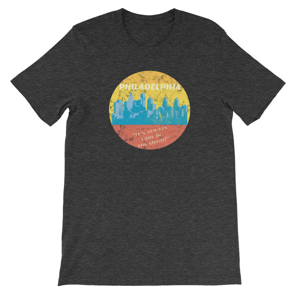 Cool In The Shade Unisex T-Shirt