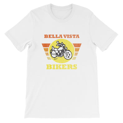 Bella Vista Bikers Unisex T-Shirt