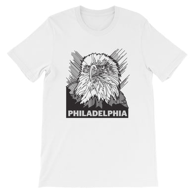 Philly Habit Eagle T-Shirt