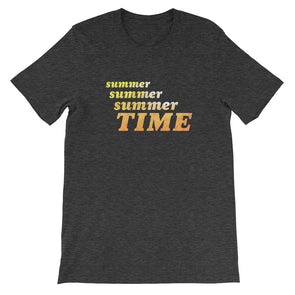 Summertime Unisex T-Shirt