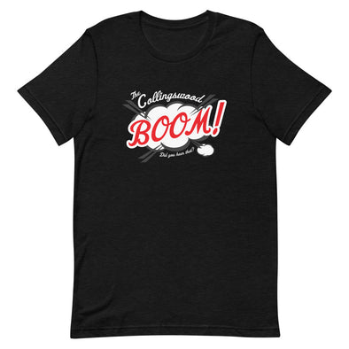 The Collingswood Boom T-Shirt