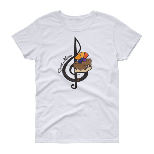 Sweet Music t-shirt