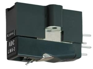ADC LMA-3 LMA 3 LMA3 phono cartridge