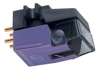 Audio-Technica AT-440ML Phono Cartridge - <font color=#009933>Discontinued, see Related Products</font>