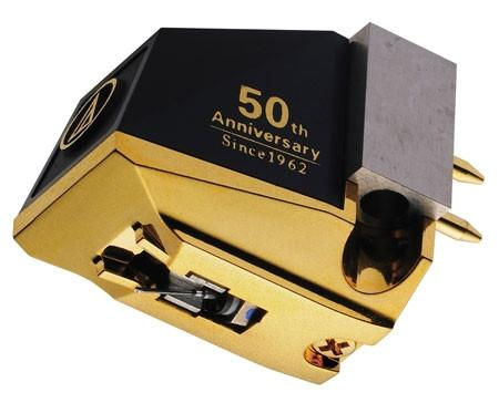 Audio-Technica AT50ANV phono cartridge