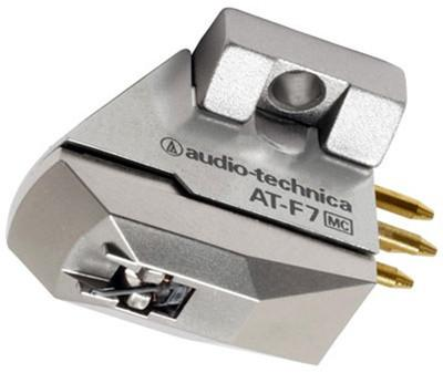 Audio-Technica AT-F7 AT F7 ATF7 phono cartridge