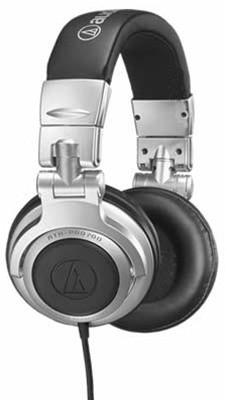 Audio-Technica ATHPRO700SV  AT-HPRO700SV headphones (retail $279.00) - Free US Ground S&H