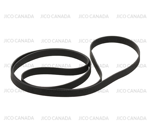 AIWA LX-11 replacement drive belt for linear turntable