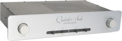 Quicksilver Remote Control Line Stage Preamp