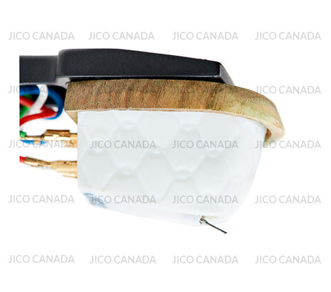 JICO SETO-HORI MC Ceramic Phono Cartridge