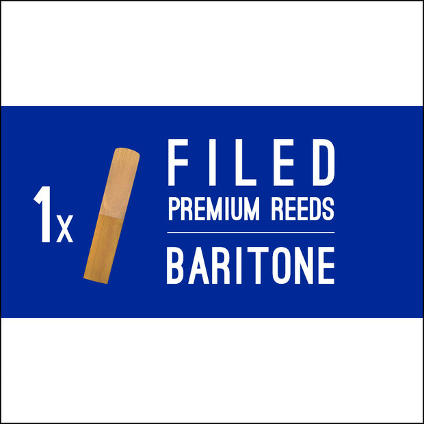 Baritone Filed - by Lupifaro - RMusik