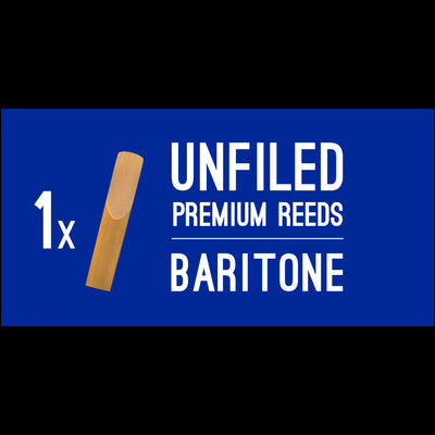 Baritone Unfiled - by Lupifaro - RMusik