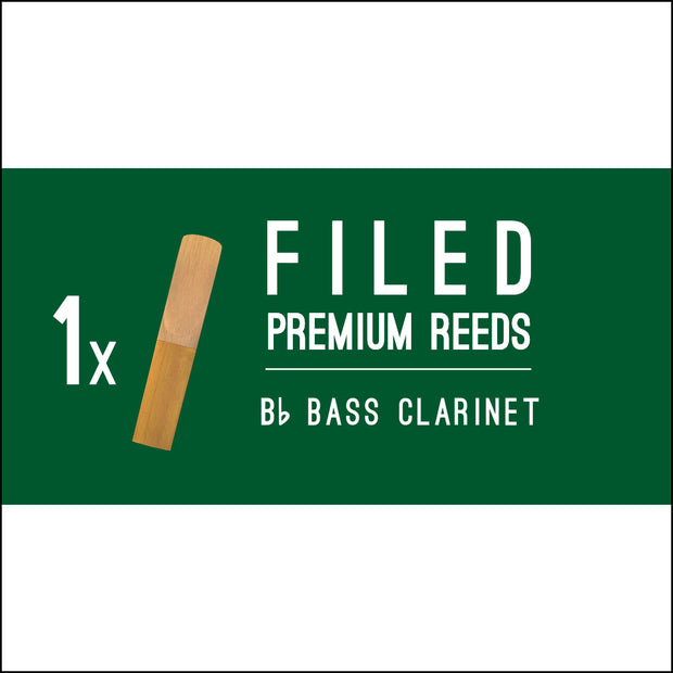 Bass Clarinet Filed