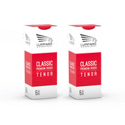 "Tenor Reeds - Classic ""Filed Cut"" - Bundle Pack - 10x - Lupifaro - RMusik"