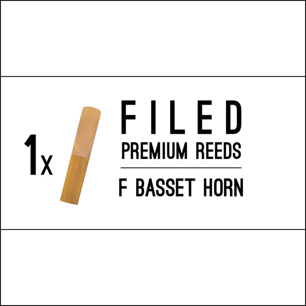 Basset Horn Filed
