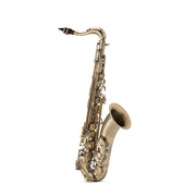 Sax Tenor Gold Brushed - Lupifaro - RMusik
