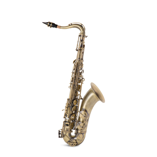 Sax Tenor Gold Brushed
