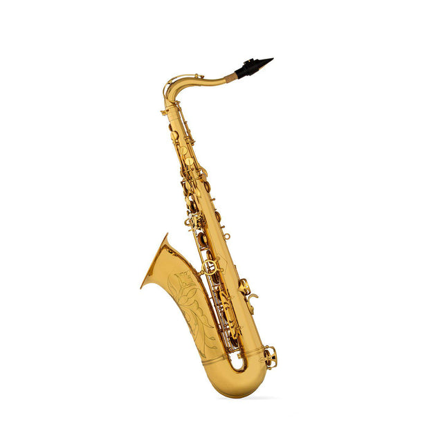 Sax Tenor Gold Traditional - Lupifaro - RMusik