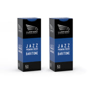 "Baritone Reeds - Jazz ""Unfiled Cut"" - Bundle Pack - 10x - Lupifaro - RMusik"