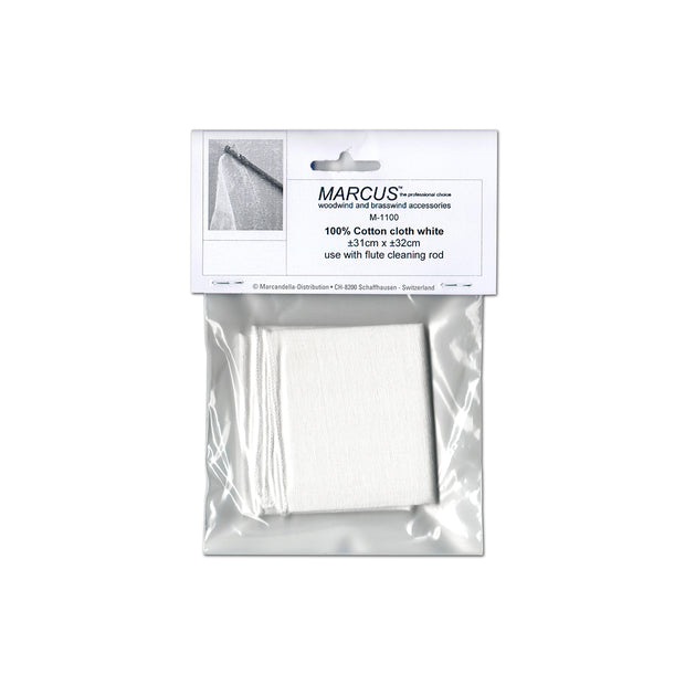 Flute Cleaning Cloth - Marcus - RMusik