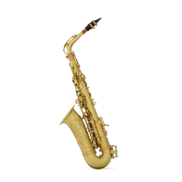 Sax Alto Platinum Vintage - New Version - Lupifaro - RMusik