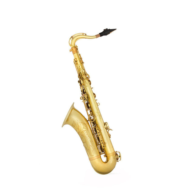 Sax Tenor Platinum Vintage - New Version - Lupifaro - RMusik