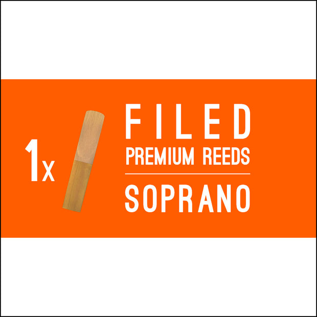 Soprano Filed - by Lupifaro - RMusik