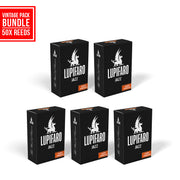 Soprano Jazz/Unfiled Reeds - Lupifaro - RMusik