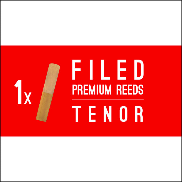 Tenor Filed - by Lupifaro - RMusik