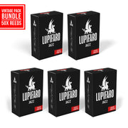 Tenor Jazz/Unfiled Reeds - Lupifaro - RMusik