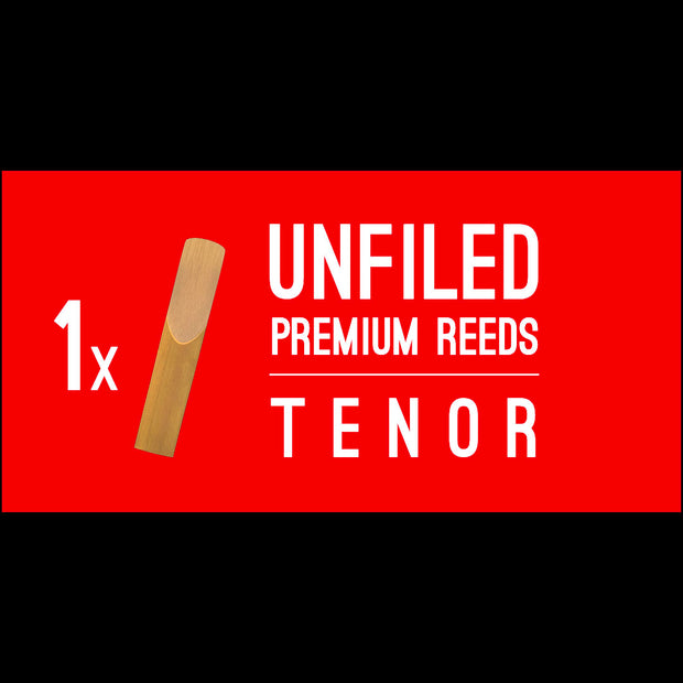Tenor Unfiled - by Lupifaro - RMusik