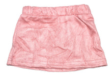 Load image into Gallery viewer, Suede Skirt - Pink